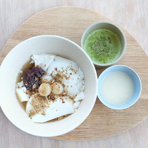 台湾発のヘルシースイーツ♡美味しい【豆花】が食べられるお店2選のサムネイル画像