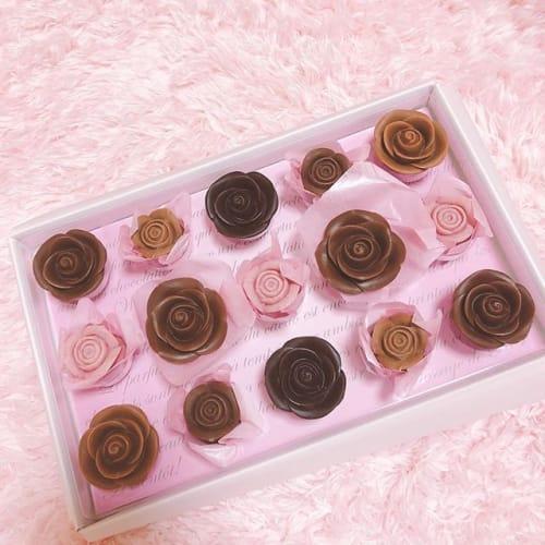 PLAZAスタッフの一推し!【おいしいチョコランキング】大発表♡のサムネイル画像