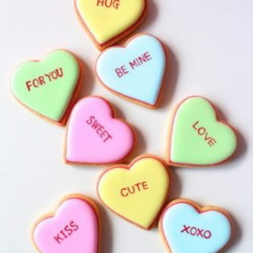 「とびきりの可愛い」を贈りたいの♡【本命バレンタインレシピ】5選のサムネイル画像
