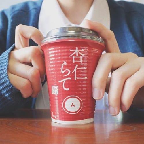 今日の気分で飲み物が選べちゃう!ファミマの《カフェ気分》♡のサムネイル画像