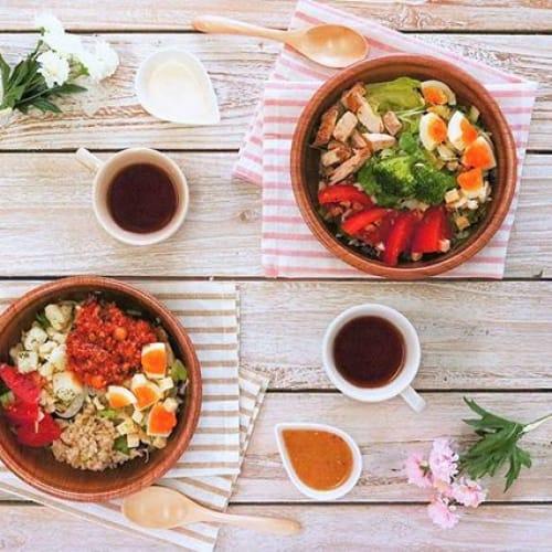 ズボラ女子に朗報!「カットフルーツ+〇〇」でセブンダイエット♡のサムネイル画像