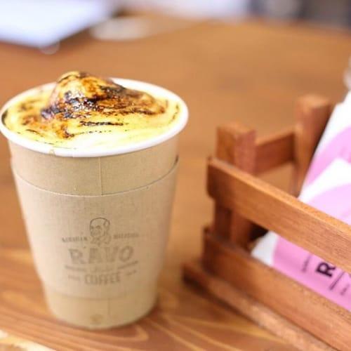カフェ巡り好きなKAREN女子におすすめ!【〇〇カフェ】3選♡のサムネイル画像
