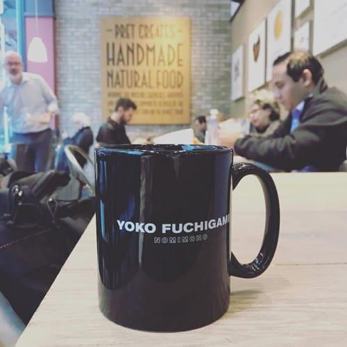 どっぷりハマる♡期間限定【クリエイターズ・ファイル珈琲店】にGOのサムネイル画像