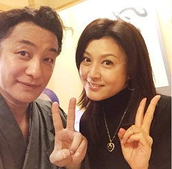 藤原紀香さんと片岡愛之助さんの出会いから交際までに迫ります!のサムネイル画像