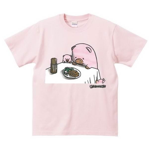 こんなにあった、おもしろTシャツの数々! 製作者のセンスが凄い!のサムネイル画像