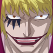【ワンピース】見た目と違ってとても優しいロシナンテの魅力とは?のサムネイル画像