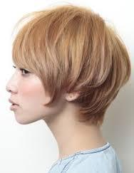 ショートヘアのヘアカタログ!ショートヘアの選び方もご紹介!のサムネイル画像