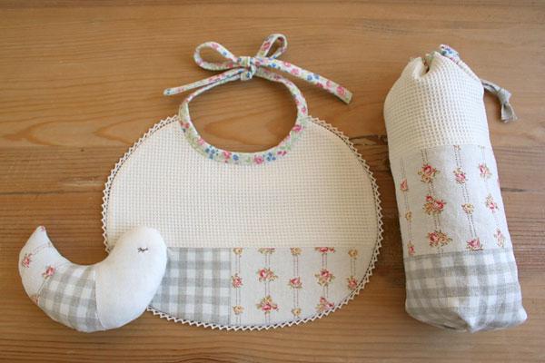 【おしゃれに手作り】赤ちゃんのための安全で可愛いベビーグッズたちのサムネイル画像