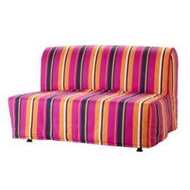 部屋が狭い?それならIKEAのソファーベッドでスペース有効活用のサムネイル画像
