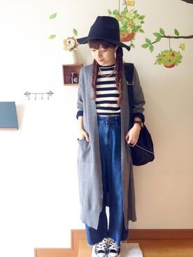 【ファッションレディース】カジュアルファッションで決めていこう!のサムネイル画像