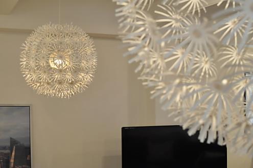 リラックス出来るおしゃれな照明を取り入れて素敵な空間作り!のサムネイル画像