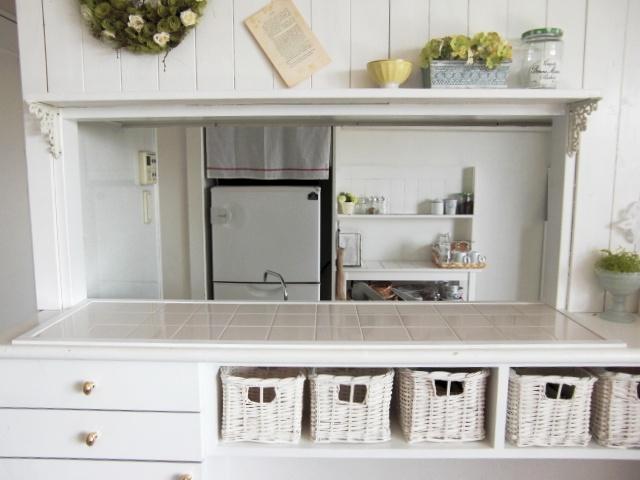 自分好みのキッチンにアレンジしたい!diyなら自由自在!!【画像】のサムネイル画像
