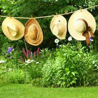 正しい帽子の洗濯方法知ってる? 帽子を来シーズンも使う為の洗濯法のサムネイル画像