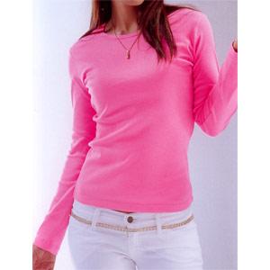 【これからの季節に便利!】長袖Tシャツのコーデを画像で見る!のサムネイル画像