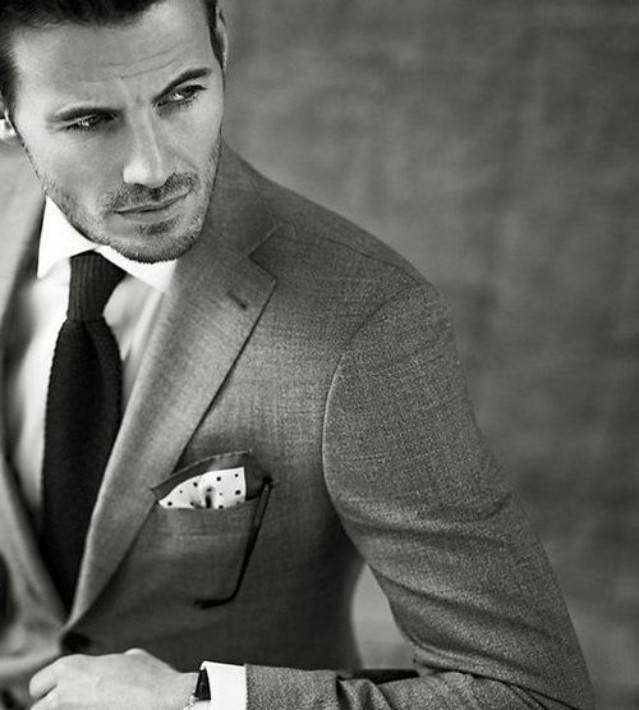 【基礎知識】女性も知るべき!男性スーツの種類を覚えよう!のサムネイル画像