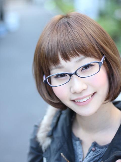 色は?デザインは?もう迷わない!!自分に合った眼鏡の選び方のコツのサムネイル画像