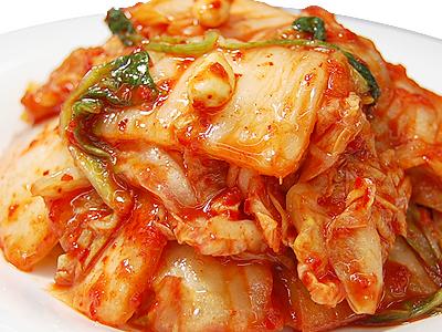 【キムチ作っちゃおう!】あの野菜もキムチにすると美味しいレシピ!のサムネイル画像