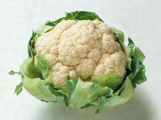 【カリフラワー】もっと食べたい!サラダで美味しく食べれるレシピ!のサムネイル画像