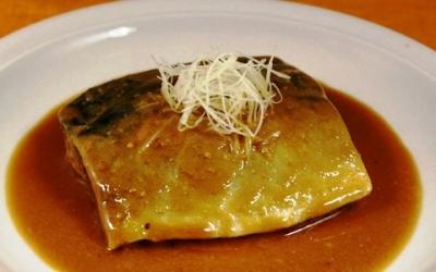 【煮つけ編】鯖を使った簡単にできて美味しい煮つけレシピまとめのサムネイル画像