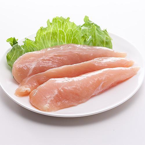 ヘルシーでおいしい★鶏ささみを使った簡単レシピをご紹介しますのサムネイル画像