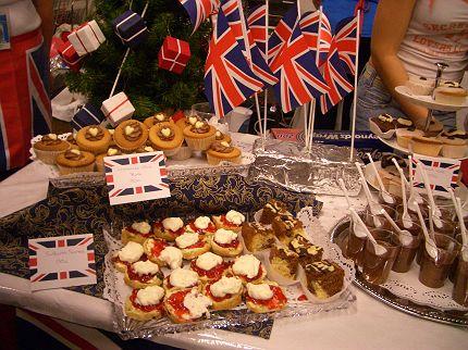 イギリスは、料理よりもお菓子!美味しいイギリスのお菓子ご紹介!のサムネイル画像