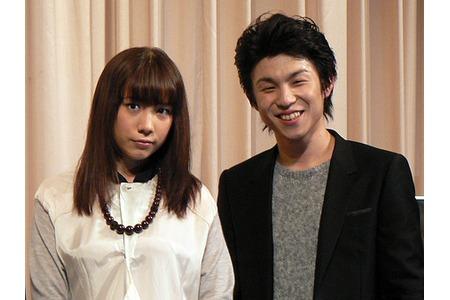 ずっと仲良し!結婚した仲里依紗と中尾明慶ってどんな夫婦?のサムネイル画像