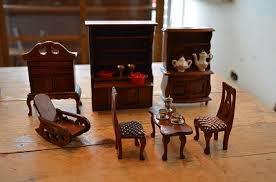 思わず大人も夢中☆シルバニアファミリーの家具がかわいすぎるんですのサムネイル画像