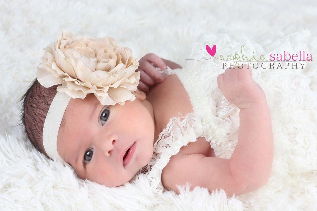 男の子なんて言わせない!!赤ちゃんの可愛い髪留めまとめましたのサムネイル画像