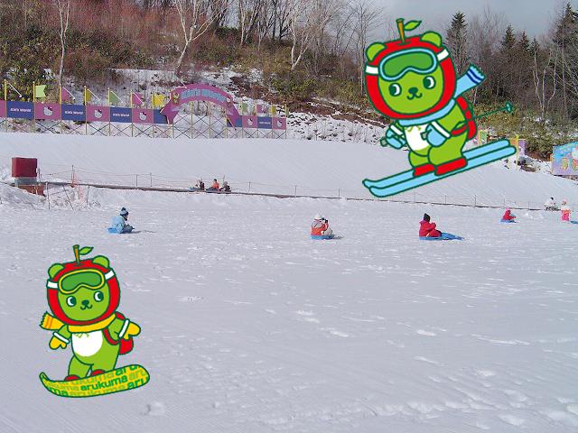 ダブルで楽しめる!スキー場に近いおすすめの温泉宿ベスト5のサムネイル画像