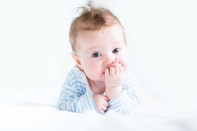 これがあれば大丈夫!赤ちゃんの時に使える便利グッズを集めました!のサムネイル画像