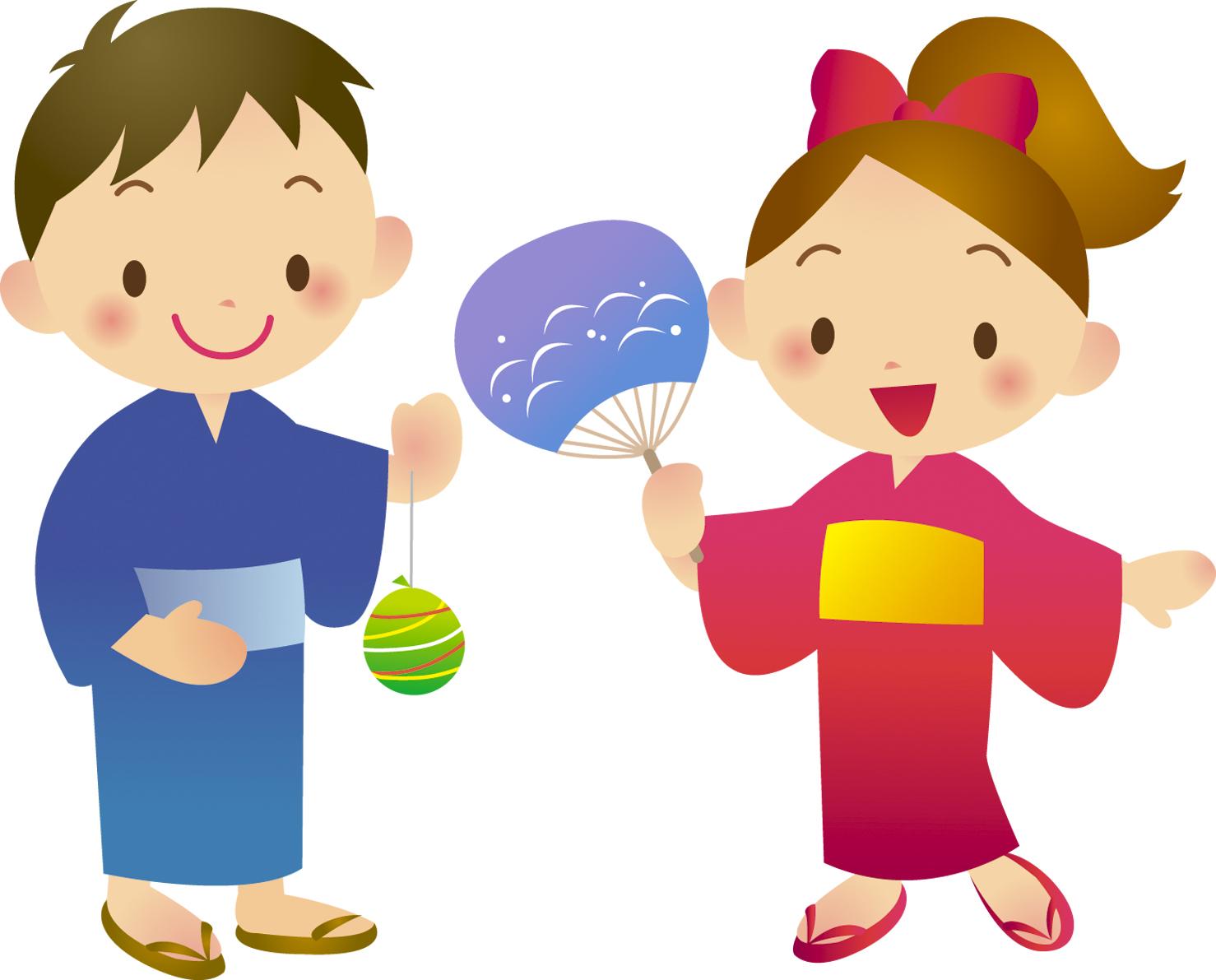 面倒だなんて言わないで!子供と過ごす夏休みを堪能しよう!!のサムネイル画像