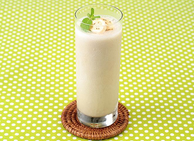 バナナスムージーはよりダイエットにいいの?レシピを紹介します!のサムネイル画像