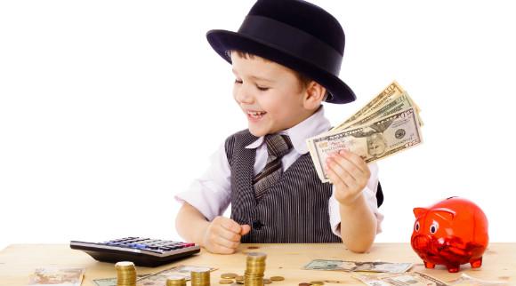 子供の夏休みの工作にも使える!貯金箱の手作りキットを紹介します!のサムネイル画像