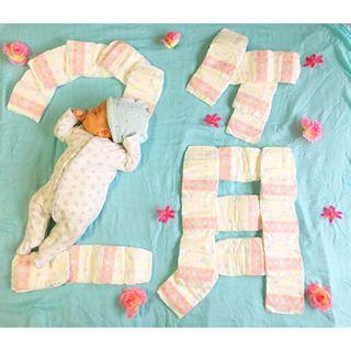 生後二ヶ月の赤ちゃんってどんな時期?気になる点をまとめましたのサムネイル画像