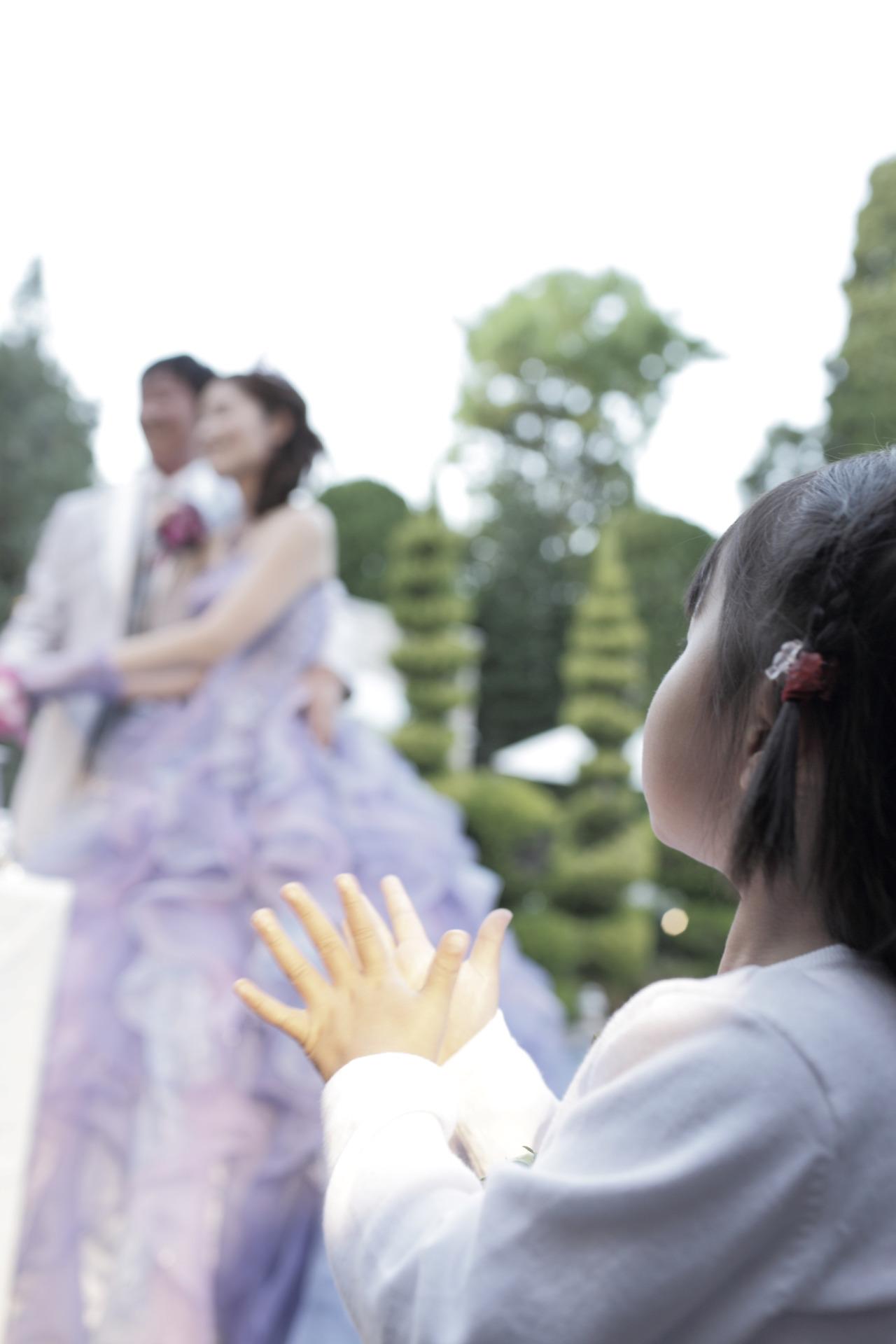 思い出に残るような結婚式や披露宴を2人で作ってみませんか?のサムネイル画像