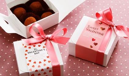 簡単に作れちゃう!とってもかわい手作りいバレンタインレシピのサムネイル画像