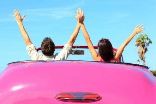 ドライブにでかけよ~~♪彼とドライブデート♥ 必須アイテム紹介!のサムネイル画像