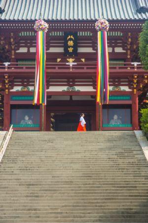 お寺巡りなんていかが?グルメも楽しめる鎌倉おすすめデートスポットのサムネイル画像