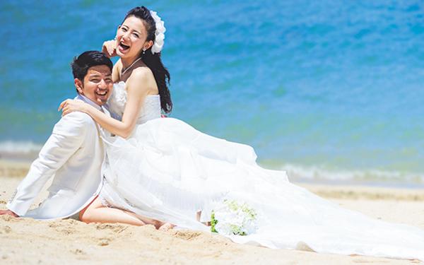 【夢の結婚式】♡女の子ならやっぱりこんな所で挙げたい♡!のサムネイル画像