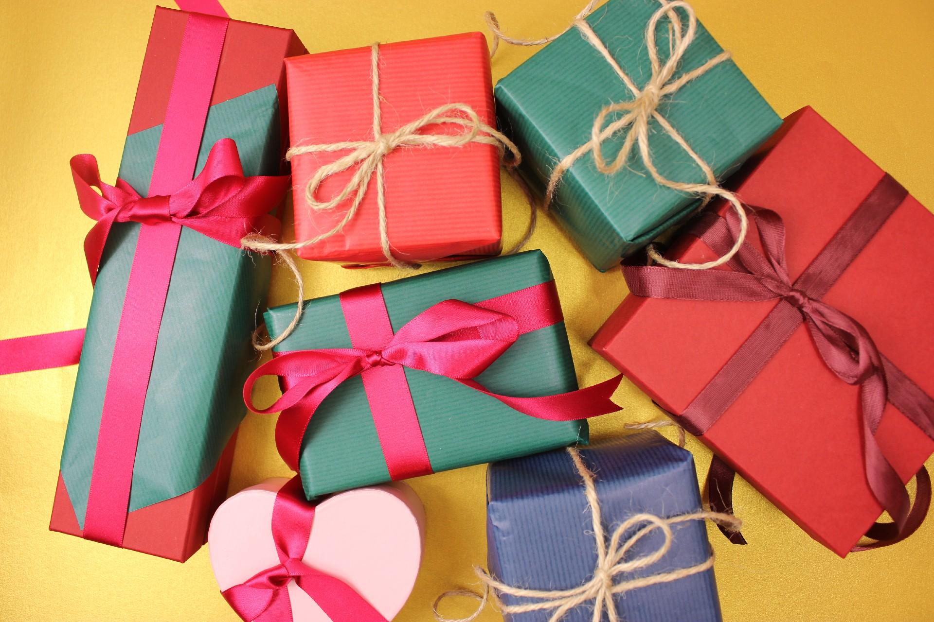 さりげなく渡して好感度UP!300円以下で買える素敵なプレゼント!のサムネイル画像