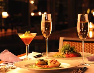 【厳選】結婚記念日にはふたり向かい合ってゆっくりとディナーをのサムネイル画像