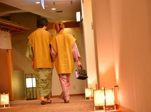 カップルで泊まる「箱根温泉」の魅力あるおすすめホテル&旅館のサムネイル画像