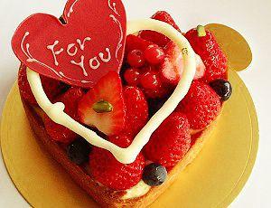 バレンタインにも使える!いつでも美味しいタルトのレシピまとめ。のサムネイル画像