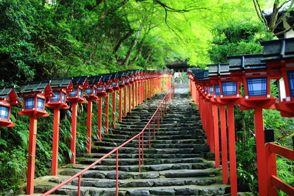 【縁結び♡恋愛祈願♡なら京都のパワースポットへいざ!参ろう♪】のサムネイル画像