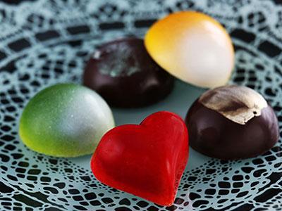 女子必見♡バレンタイン♡にお勧めのレシピを紹介していきます!のサムネイル画像