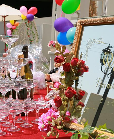 結婚式を余興なしでもゲストを楽しませれる?ゲストも楽しい演出♡のサムネイル画像
