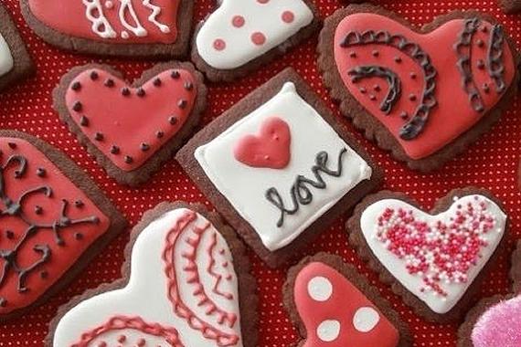 ライバルに差をつける!本命へあげたいバレンタインレシピをご紹介♡のサムネイル画像