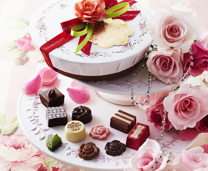 バレンタインにおすすめ★コスパの良いモロゾフのチョコレート!のサムネイル画像
