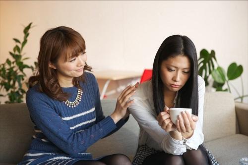 みんな悩んでる...恋愛相談アプリで悩みを解決しましょう!!のサムネイル画像