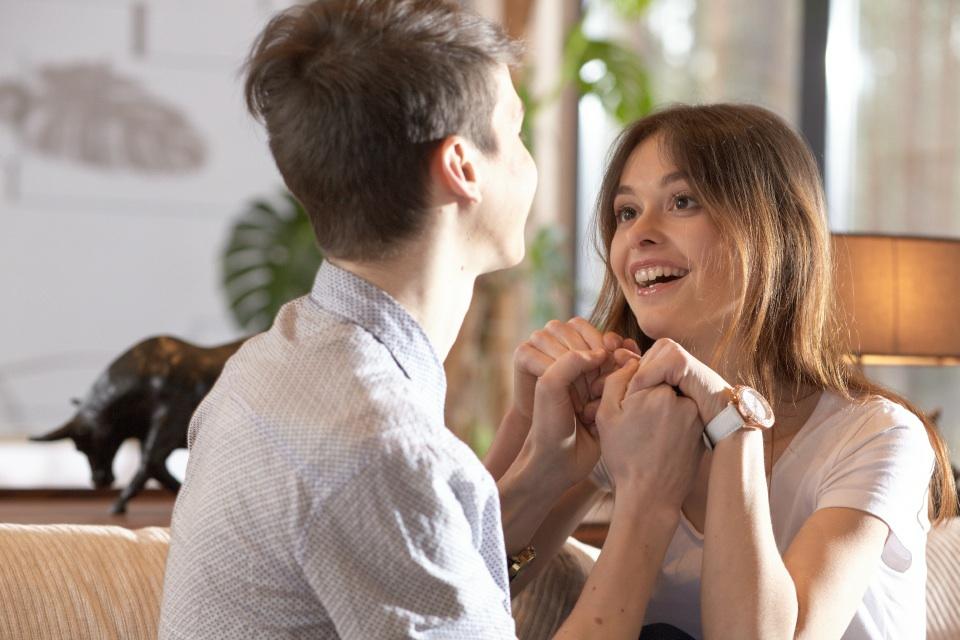 婚約指輪なしのカップルも?!近年のエンゲージメントリング事情!のサムネイル画像